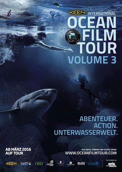 Ocean Film Tour Vol. 3